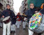 Pablo Zubiaurre y Aimar Goenaga